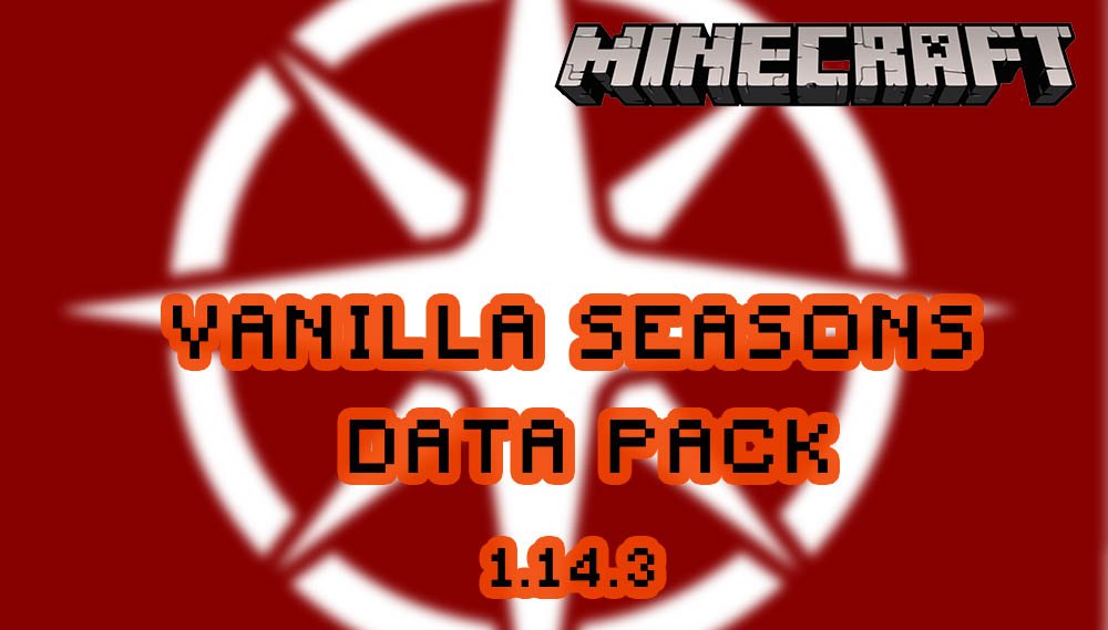Zairus Utility Data Pack for Minecraft 1.14.3