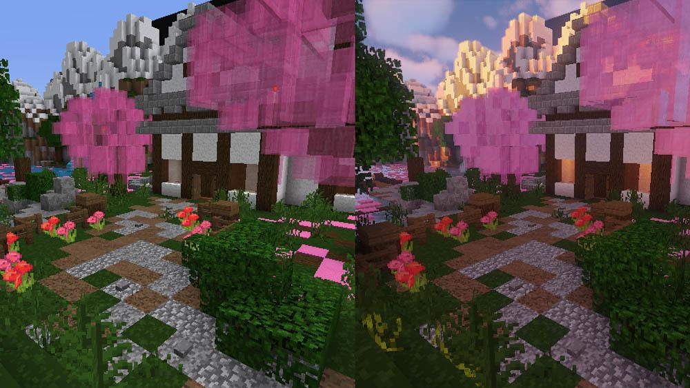 Build by Amzahr & Moth_Lantern