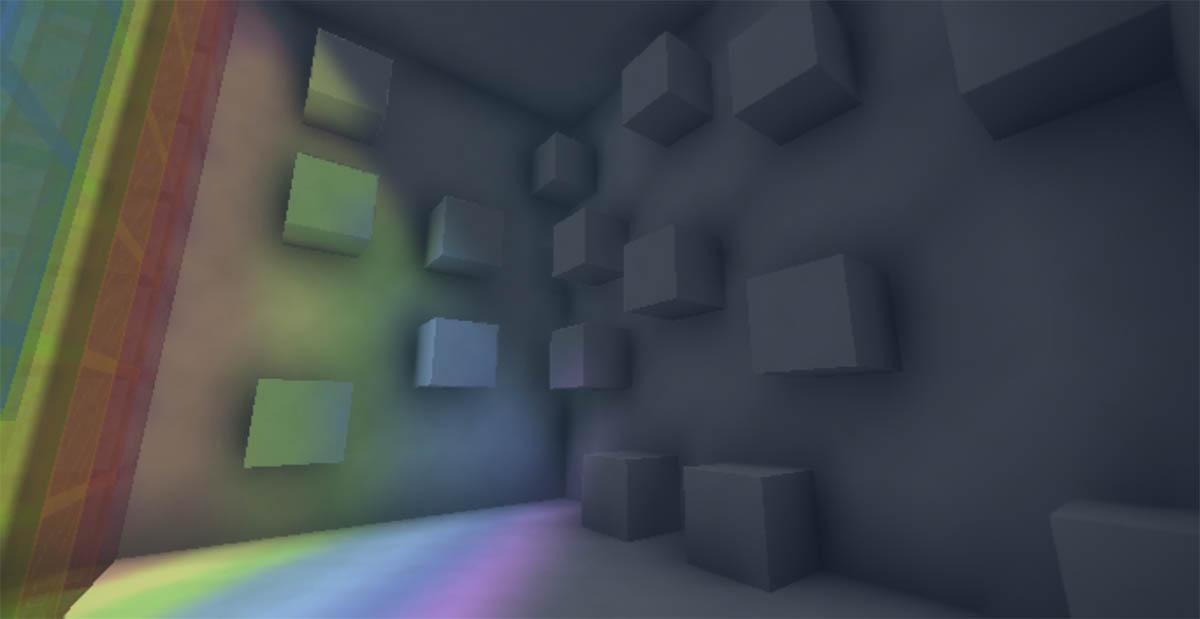 Windom 0.3 - Rainbow 1