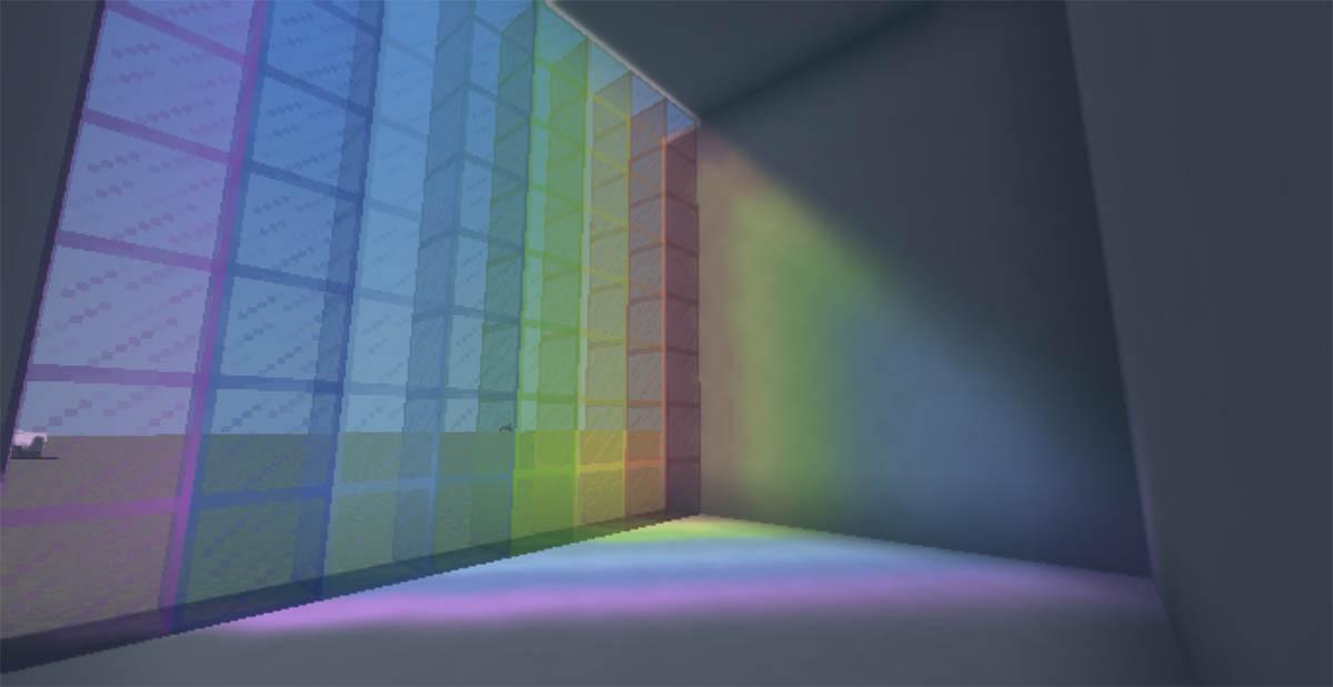 Rainbow 2 - Windom 0.3