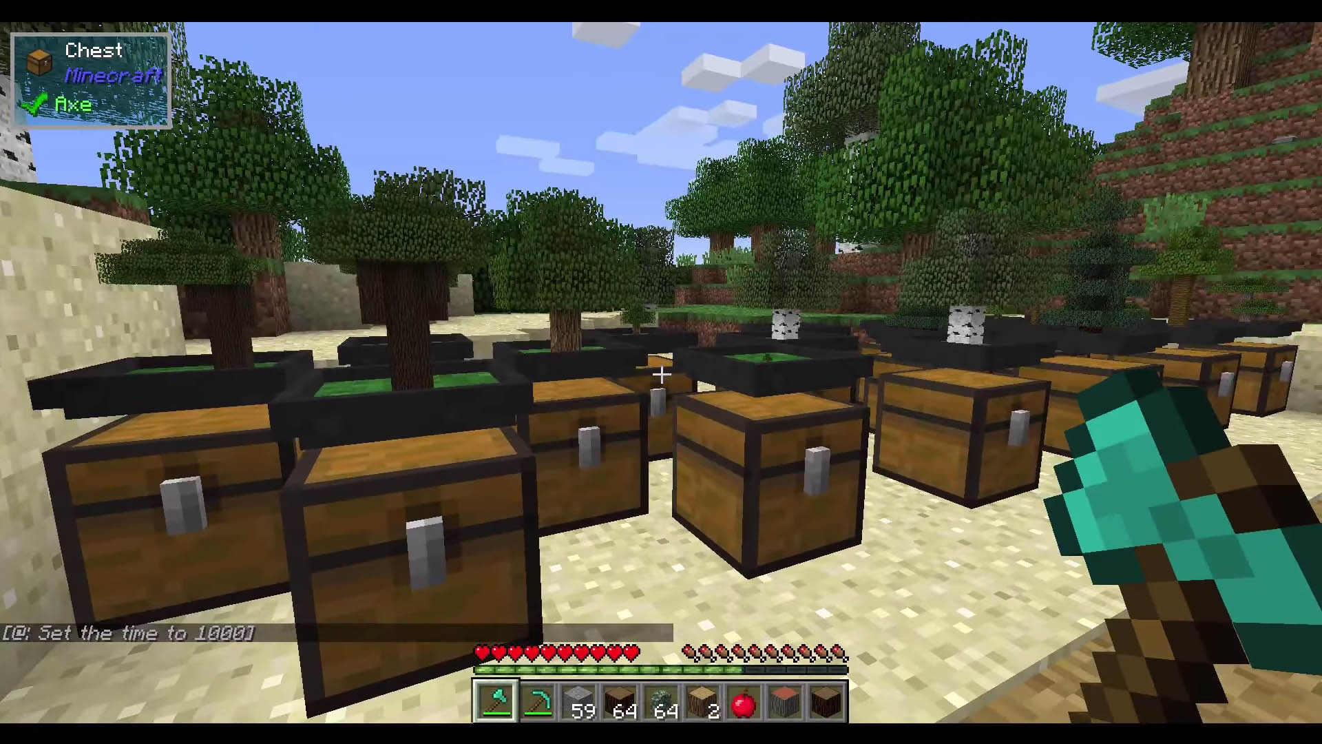 Bonsai Trees 2 Mod 1.12.2/1.14.4/1.15.2 - Minecraft Mods