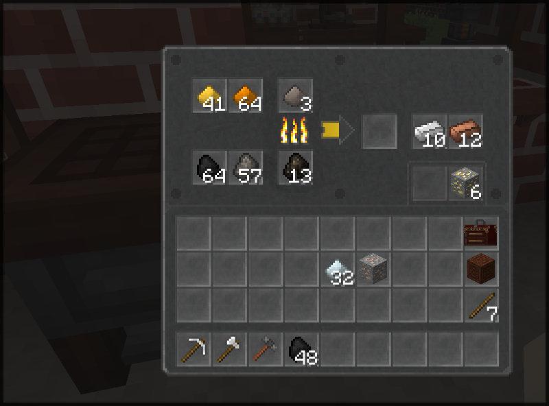 Lab furnace GUI