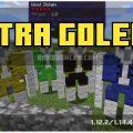 Extra Golems