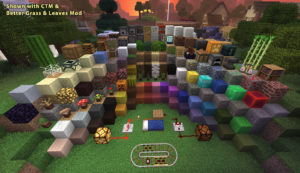 Lithos Texture Pack 1.16-Snapshot, 1.15, 1.14 y 1.12