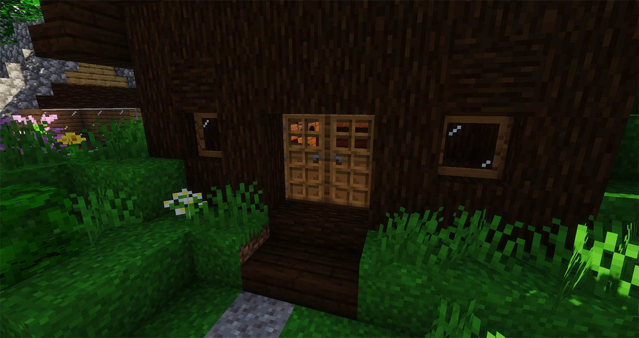 And a 1x1 window