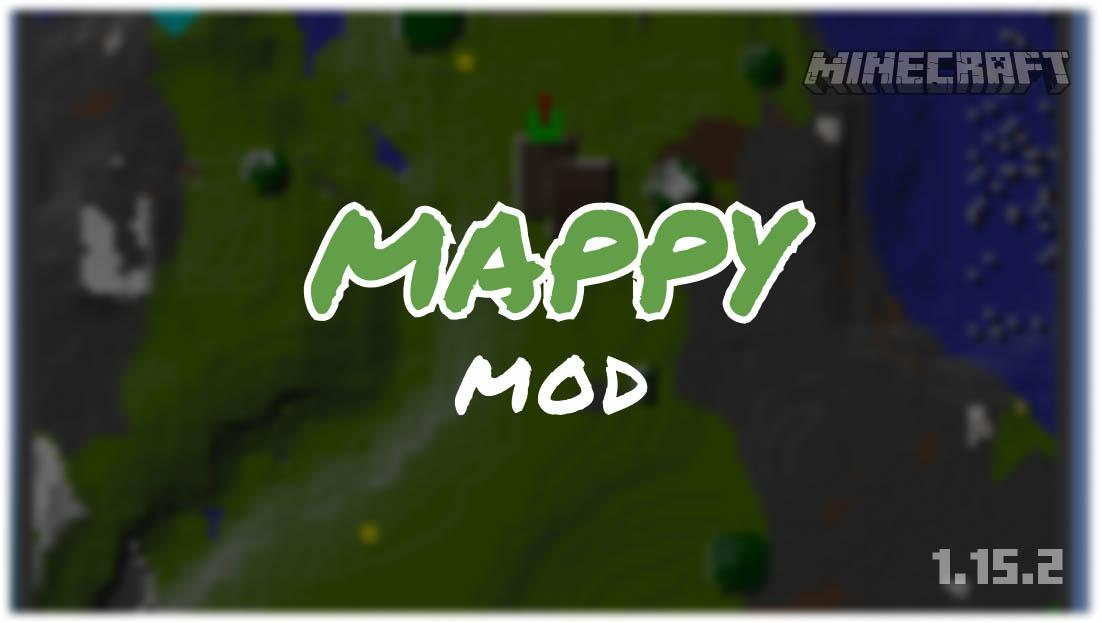 Mappy Mod