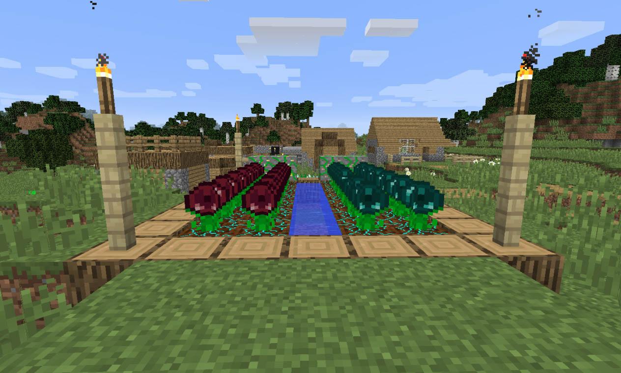 Biochemical Plants