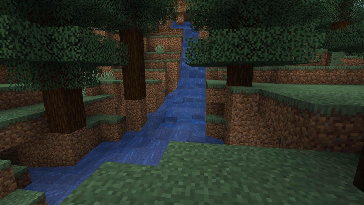 Water Erosion 1.16-Snapshot