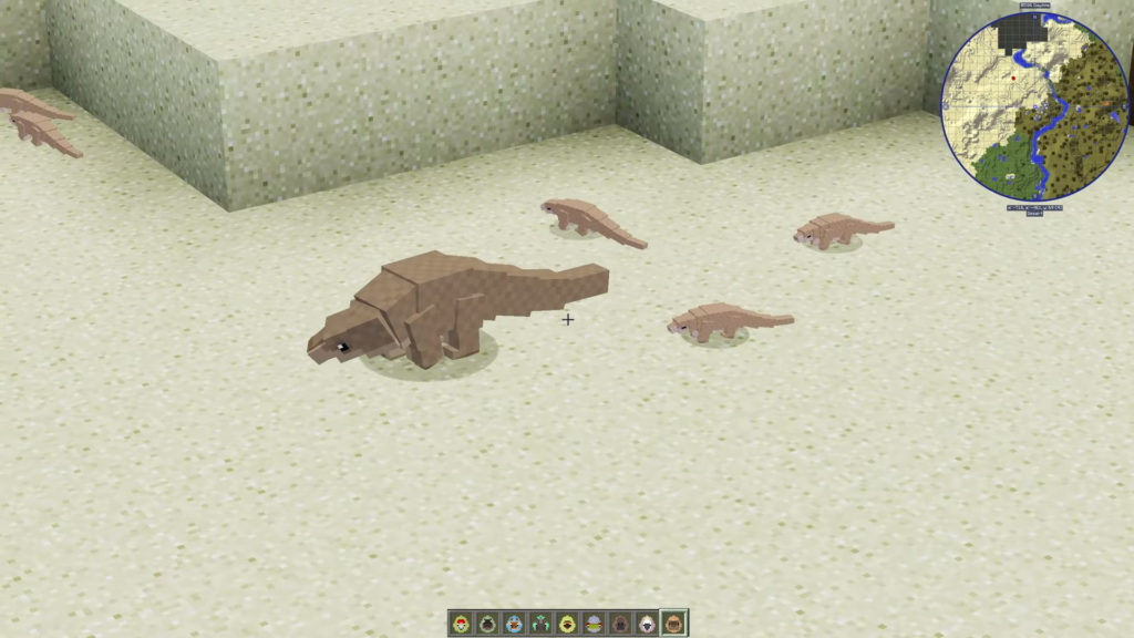 Zoo & Wild Animals Rebuilt