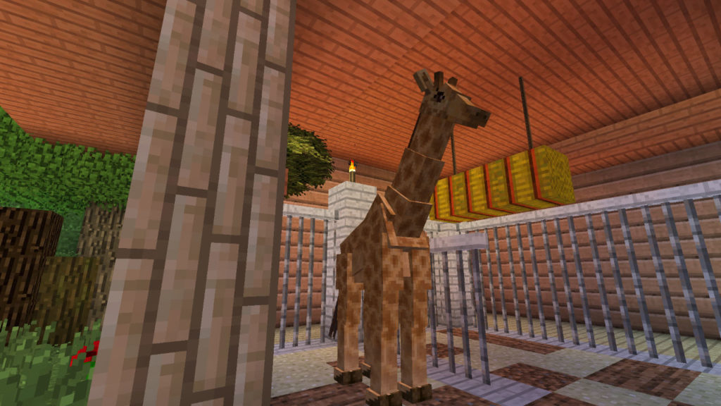 Zoocraft Discoveries 1.12.2