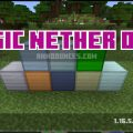 Basic Nether Ores