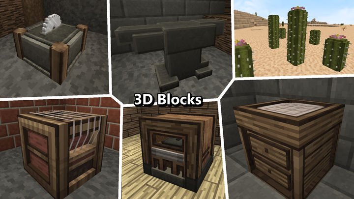 Imperial Odyssey Texture Pack for Minecarft