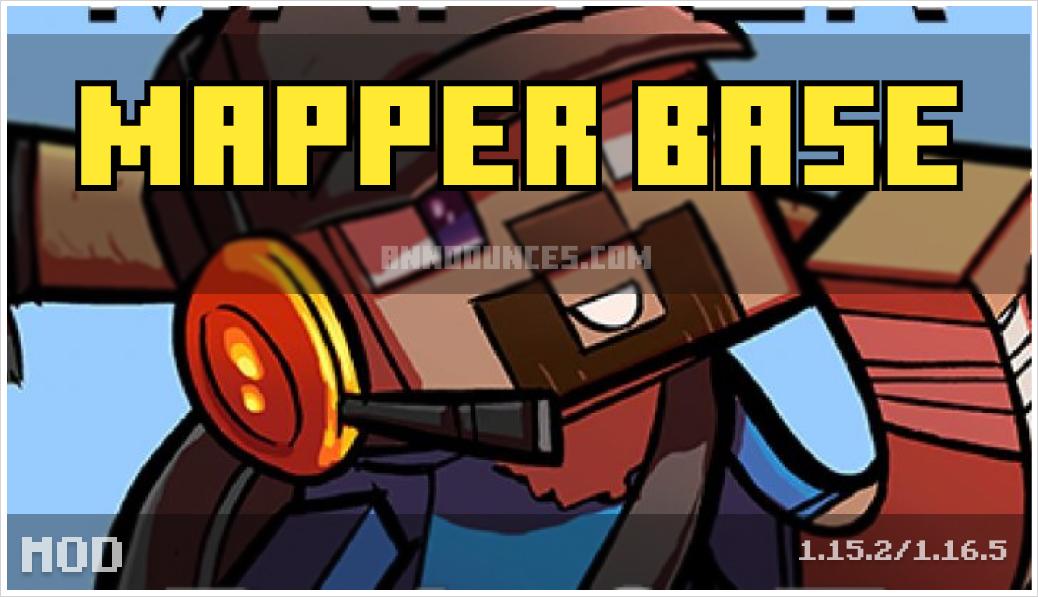 mapper-base-mod