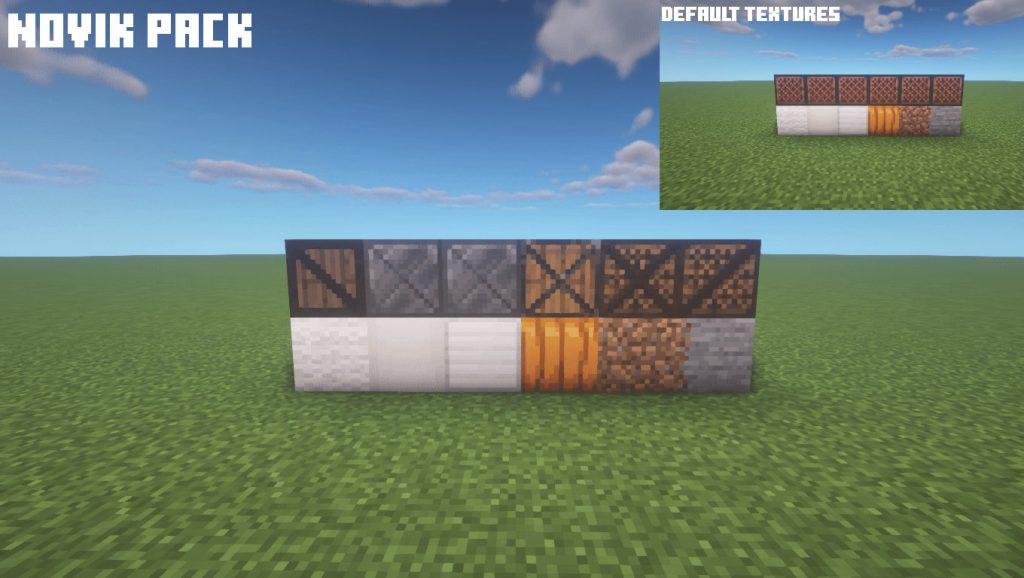 Special Note Block Textures