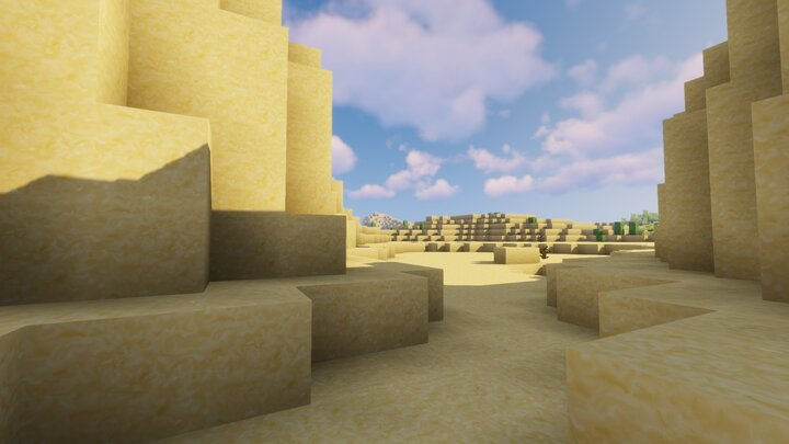 Download Oxy's Realistic Texture Pack
