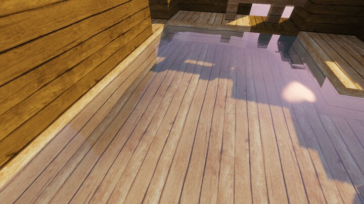 Oxy's Realistic Texture Pack 1.15