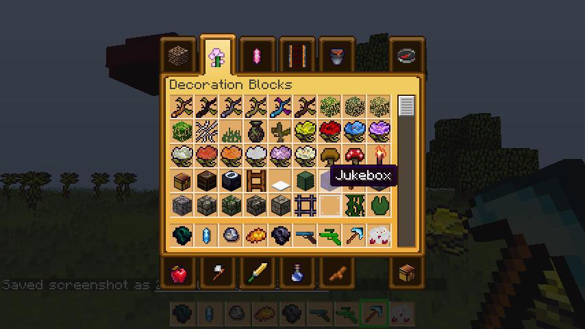 Pixel Survival 2 for 1.8.9