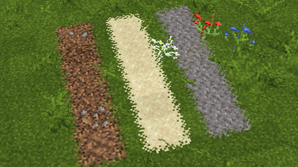 Stay True Texture Pack