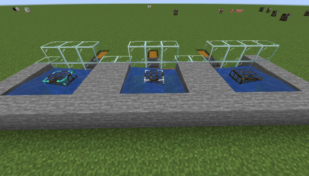 Fish Traps 1.15.2