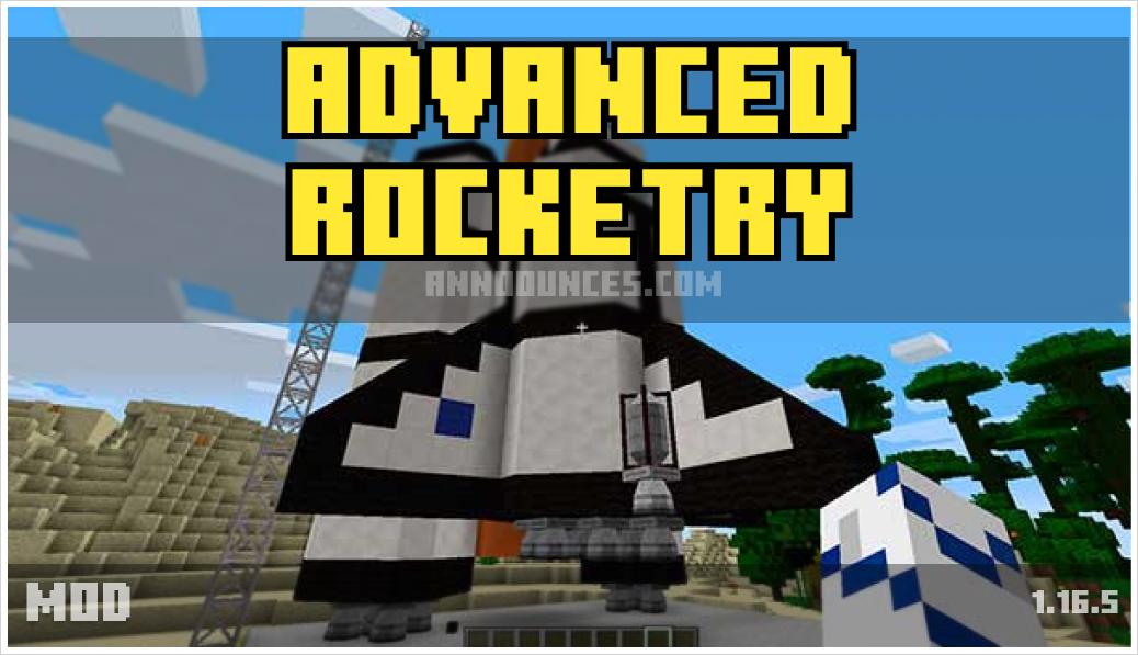 Advanced Rocketry