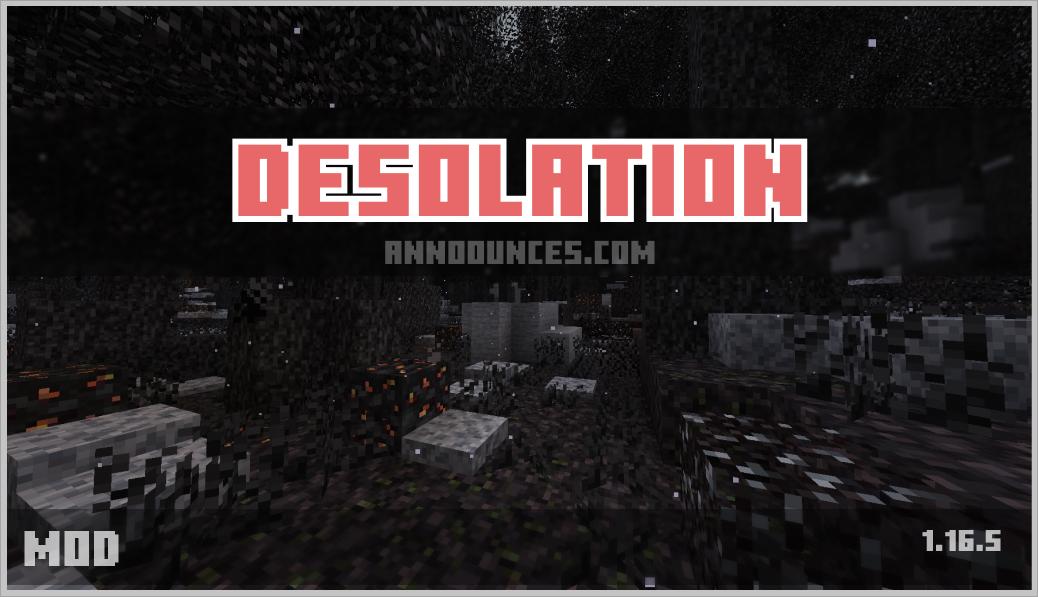 Desolation 1.16.5
