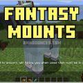 Fantasy Mounts Mod