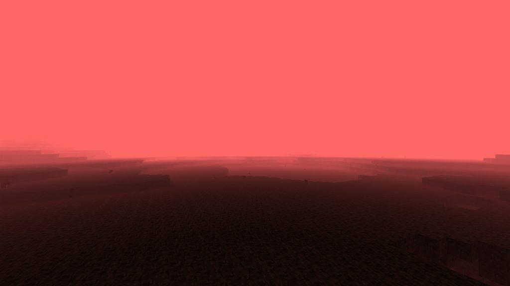 Mars Dimension