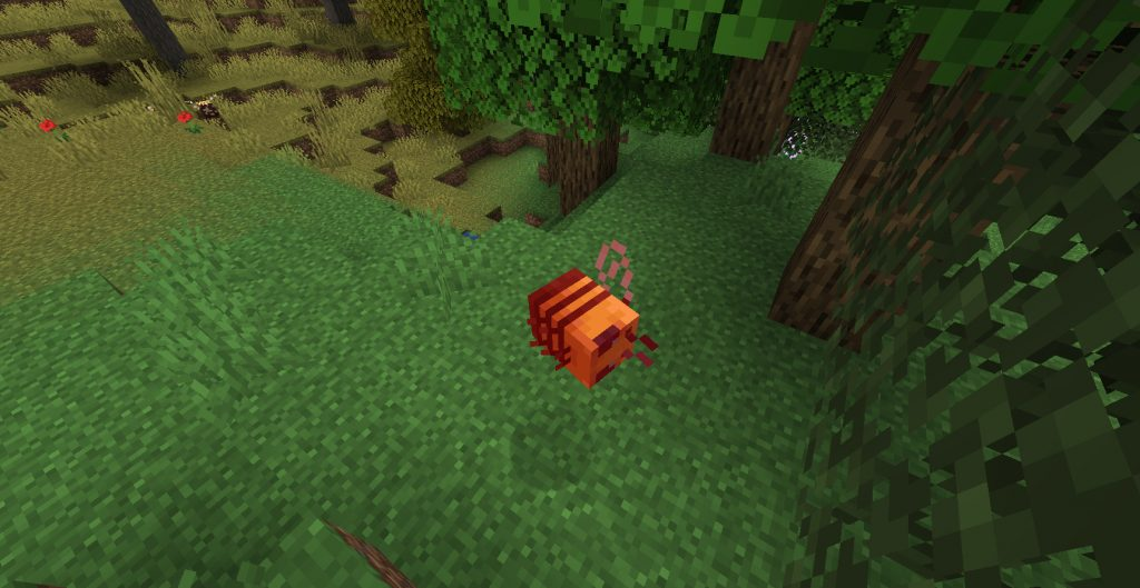 Realistic Bees