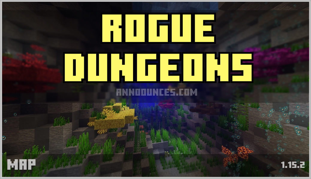 Rogue Dungeons