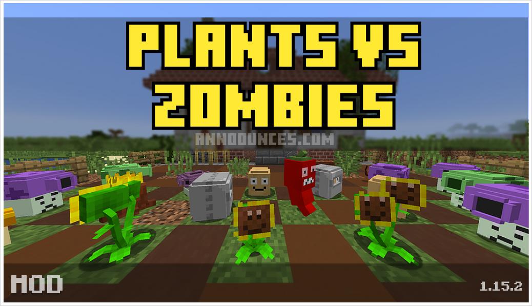 Scooty's Plants Vs. Zombies