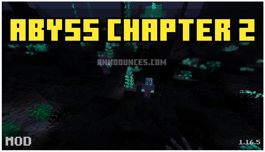 The Abyss: Chapter II