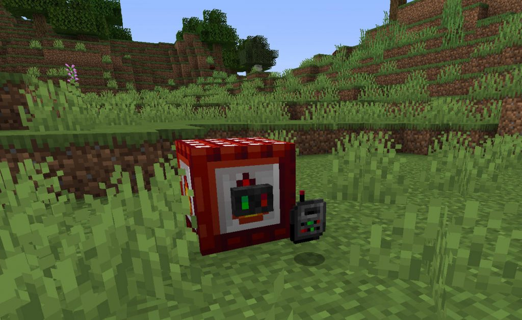 Detonator and Remote