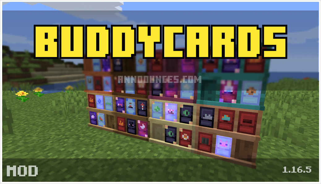 buddycards