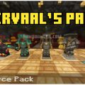 Kervaal's Pack