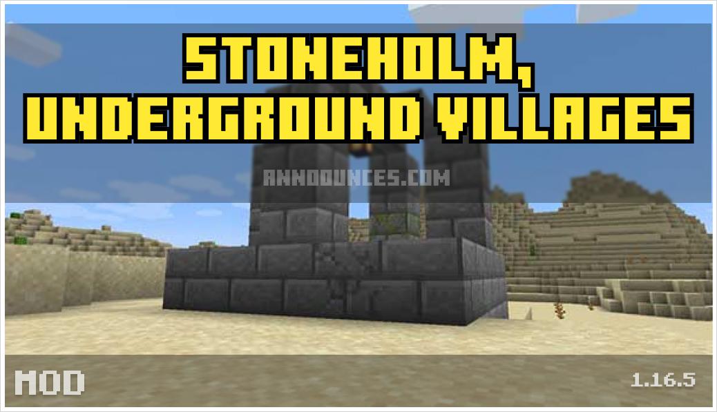 stoneholm