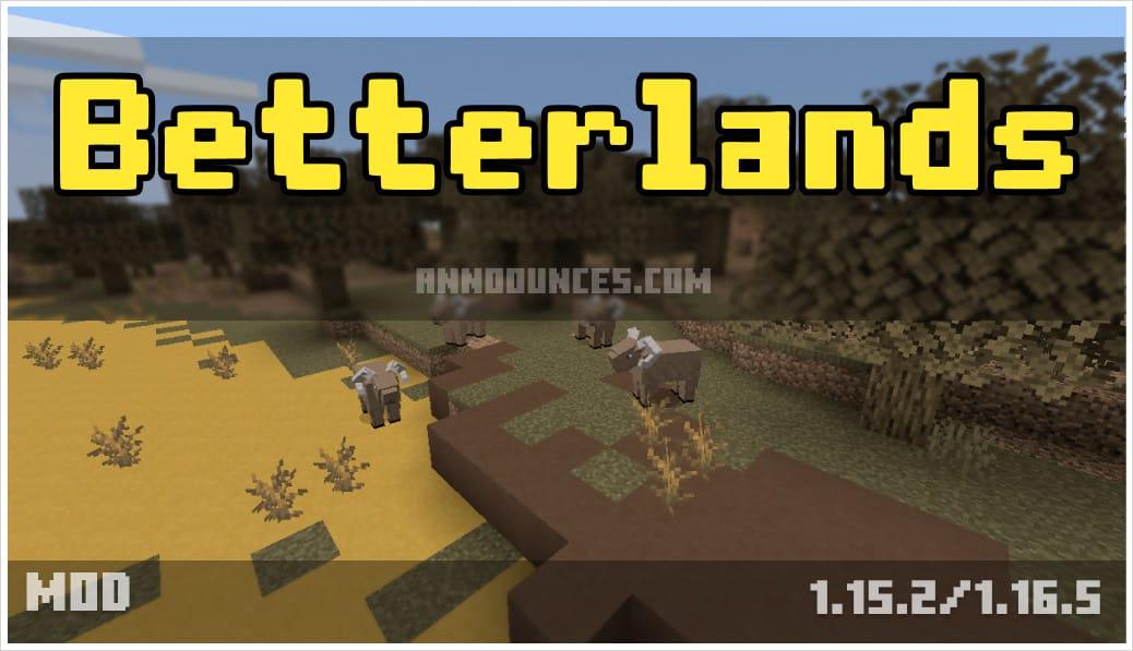 Betterlands