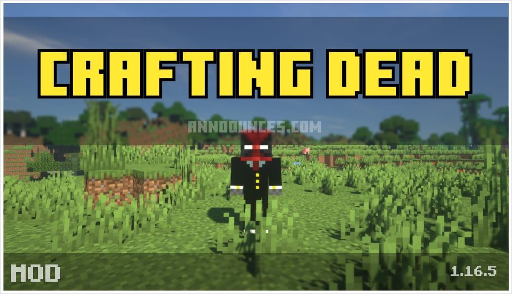 crafting-dead